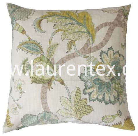 Chinese traditional printing pillow cover 5