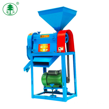 Last Fully Automatic Agricultural Rice Mill Machinery Price