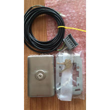 Otis Elevator Key Switch Box / GAA25005G1 Package