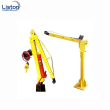 Mini 12V DC Electric Lift Crane for Truck