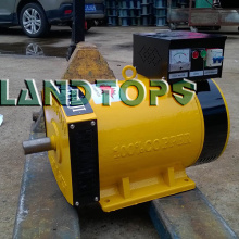 Reliable for 3 Phase Generator Alternator 15KW STC 3 Phase Alternator Generator Power 380V export to Germany Factory