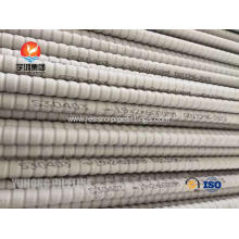 Cheap price for Heat Exchanger Stainless Steel Coil Tube Heat Exchanger Stainless Steel Corrugated Tube export to Suriname Exporter