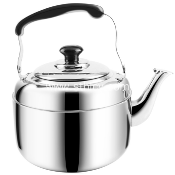 Food Grade Stainless Steel Water Kettle