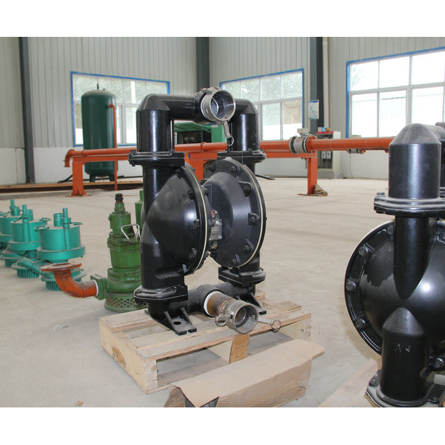 Pneumatic Air-operated Pump
