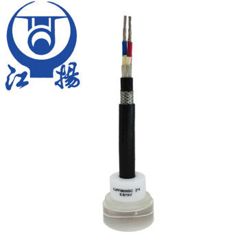 XLPE Insulated Marine Power Cable