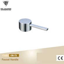 Zinc Alloy Chrome Finished Faucet Tap Handle Lever