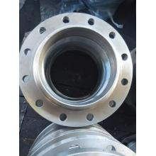 Professional Design for GOST Weld Neck Flange High Pressure Carbon Steel GOST 12821-80 PN16 Welding Neck Flanges supply to Trinidad and Tobago Supplier