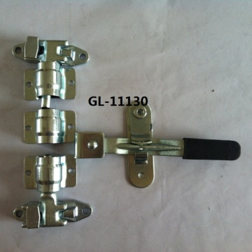 Top for Steel Truck Door Lock Galvanized Surface Truck Door Locks supply to China Hong Kong Suppliers