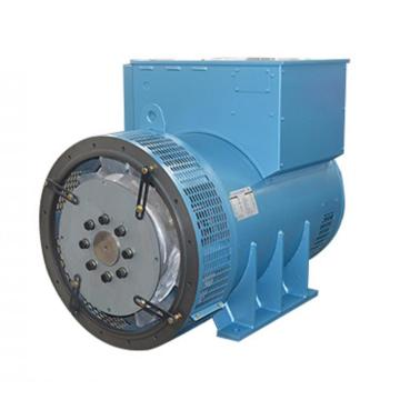 EvoTec Medium Speed Single Bearing Generator
