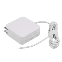 Good User Reputation for Macbook Charger Us Plug 60W Laptop Adapter 16.5V 3.65A Apple export to French Southern Territories Supplier