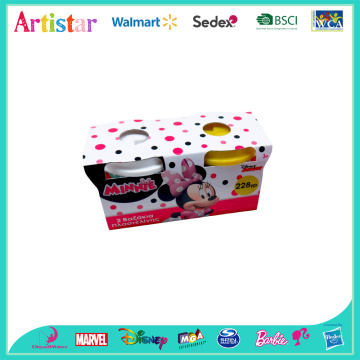DISNEY MINNIE MOUSE modelling clay