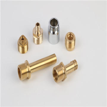 Forging Brass Faucet Connector
