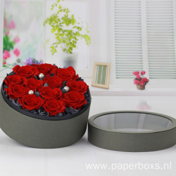 Wholesale Flower Roses With Box Packing For Holiday