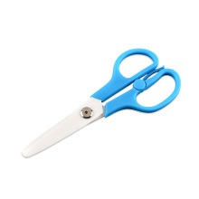 China for Portable Ceramic Scissors Ceramic Kitchen Camping Cut Fishing Sharp Shears export to Germany Supplier