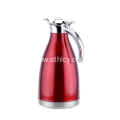 High Quality Stainless Steel Vacuum Kettle Coffee Jug