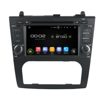 Car DVD Player Android Per Nissan Tenna 2013-2014