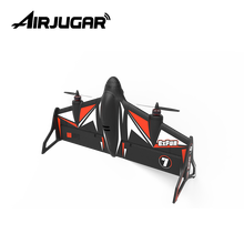 Best Quality for Outdoor RC Airplanes EPP Airplane Toy For Adults export to Antarctica Factory