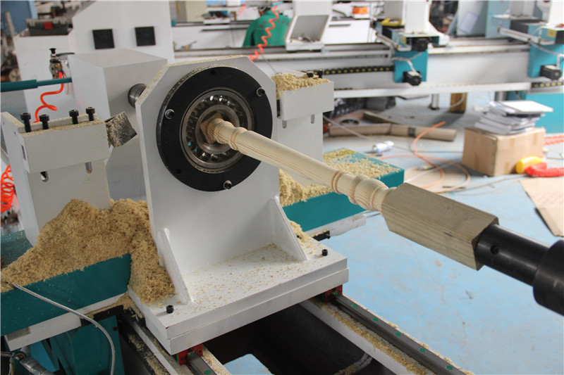 desk legs making cnc wood lathe