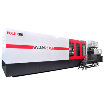 bucket plastic injection molding machine