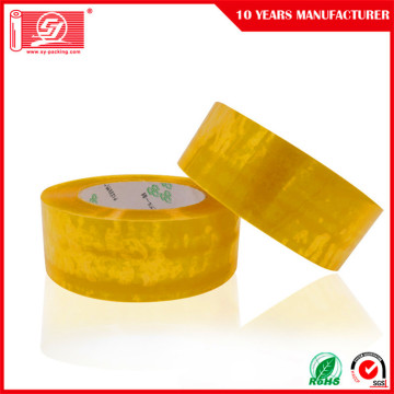 48mm Carton Sealing BOPP Adhesive Packing Tape