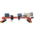 CNC Plasma Cutter Machine for Sale