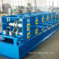 China building material machinery z purlin steel roll forming machine