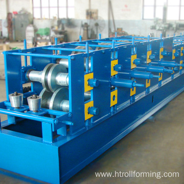 C type thickness 3.0mm seamless steel siding machine for sale