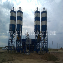 90 High Volume Concrete Batching Plants