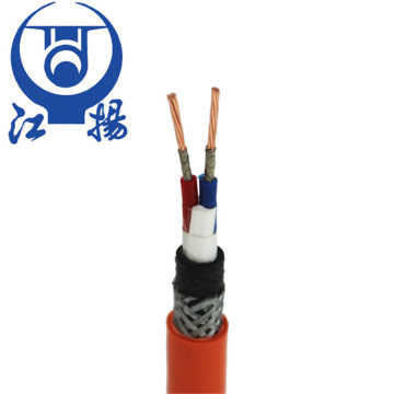 Cable Cat A Câble d'alimentation basse tension