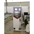 9.0kw atc air cooling spindle cnc machine