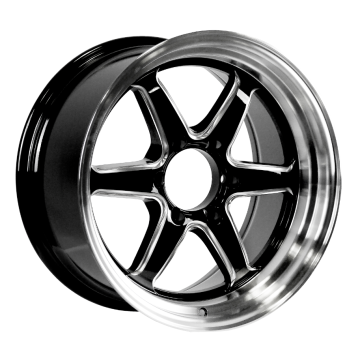 Alloy Double Lip Truck Wheel 6x139.7
