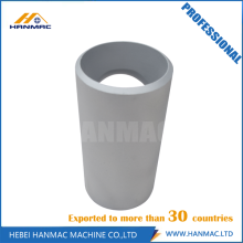 Good Quality for Aluminium Tee Fittings 1060T6 alloy equal aluminum tee export to Western Sahara Manufacturer