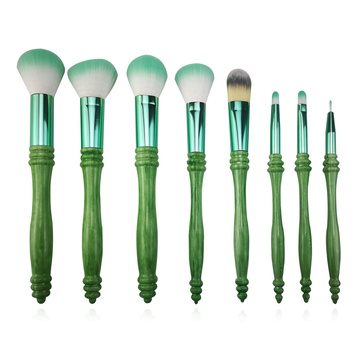 8PC Нэмэлт Нэмэлт Brush Set