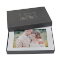 wholesale luxury custom photo presentation boxes