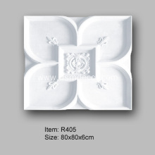 OEM/ODM for Foam Ceiling Tiles Ceiling Tiles for Interior Decoration supply to Spain Importers