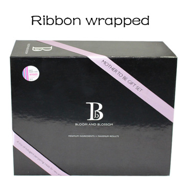 black gift boxes wholesale empty gift boxes