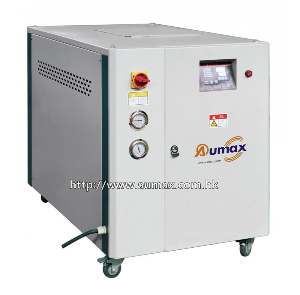 Plastic Water Chiller Machine