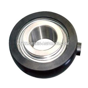 G2410110 GW211PPB21 Krause Bearing Assembly with Rubber Ring