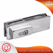 China for Glass Door Accessories Tempered Glass Door Lock Patch Fitting export to Netherlands Exporter