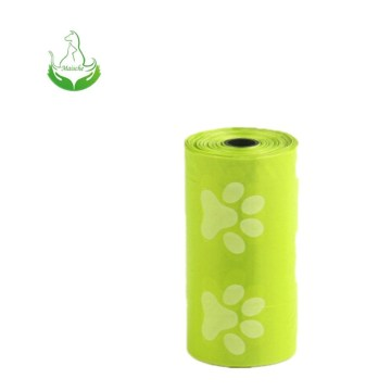 biodegradable poop dogs bags