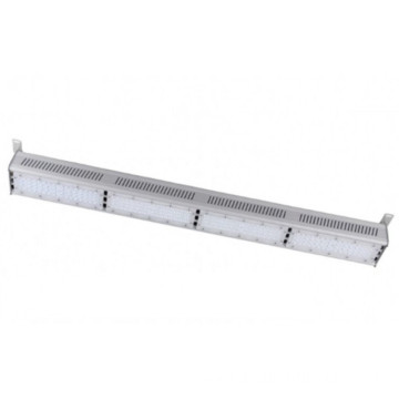 200W Linkable Aluminium linier LED High Bay Lampu