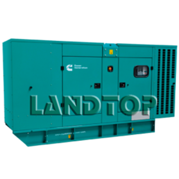 Lovol Engine Diesel Generator with High Quality