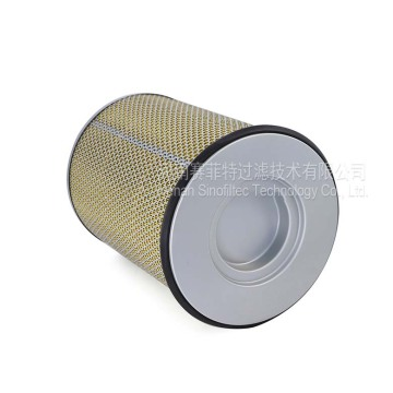 Construction Machinery Air Filters