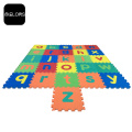 Melors Mat Kid Set Eva Letters Foam Puzzle