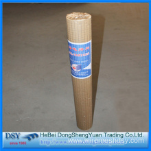 Low Price 3/4 Welded Wire Mesh