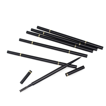 Custom Label Eyebrow Pencil Slim Waterproof Eyebrow Pencil