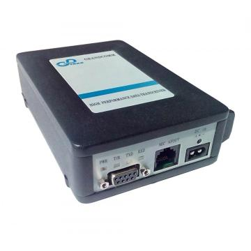 Wireless Modem With RS232 At 9600bps Air Rate