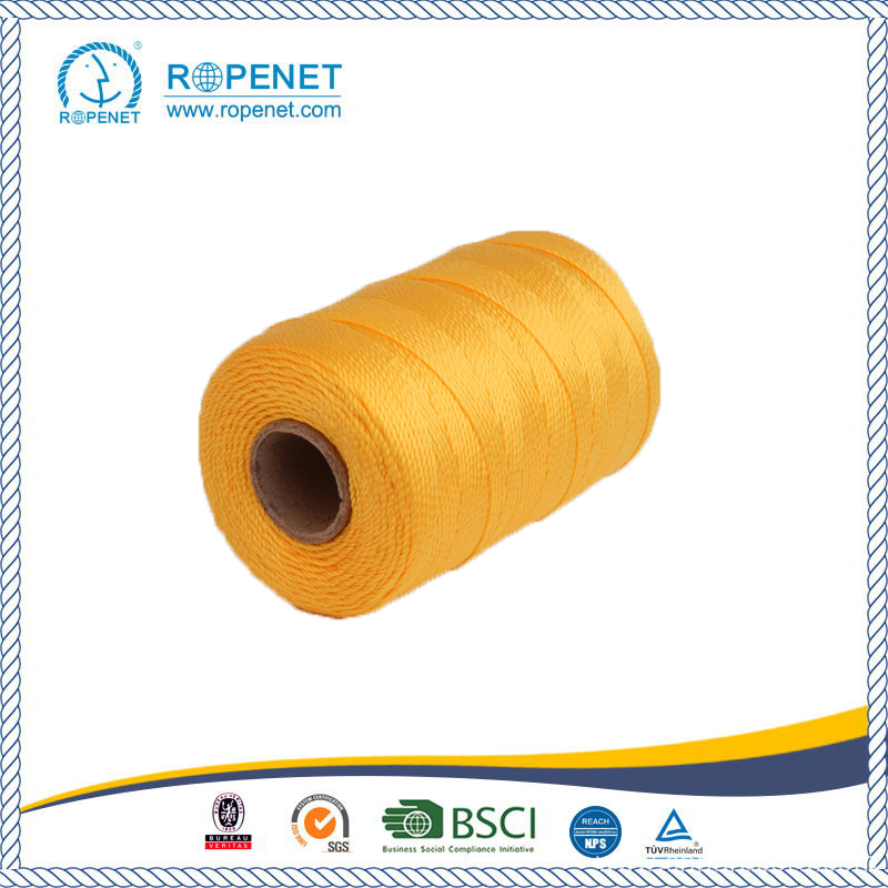 Polypropylene Multifilament Twine Twisted Twine