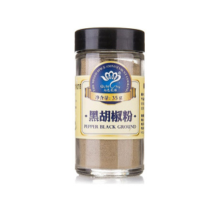 Pepper Black Ground Food Seasoning