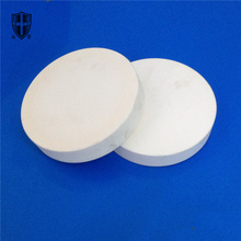 machinable alumina zirconia macor ceramic sheet slab